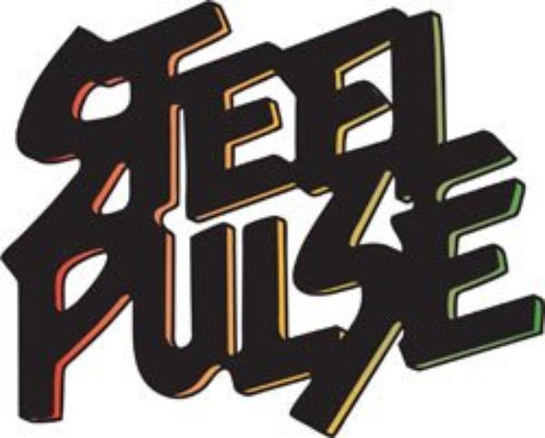 STEEL PULSE - LIVE