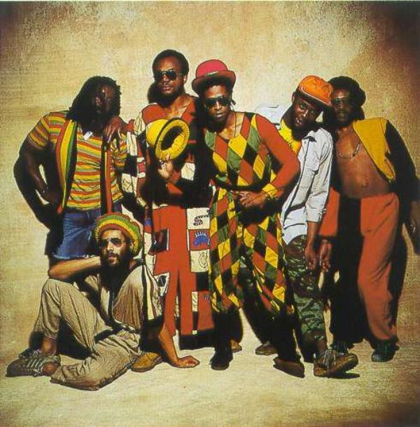 STEEL PULSE - LIVE AT ROCKPALAST  - PART 1 - (1979)