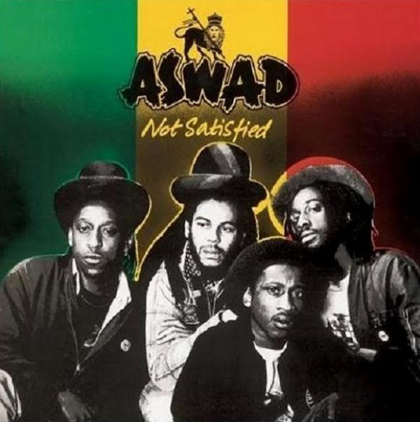 ASWAD - LIVE