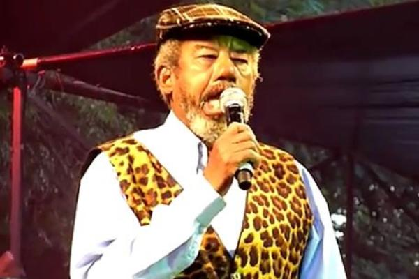 KING STITT - LIVE AT THE GARANCE REGGAE FESTIVAL (2011)