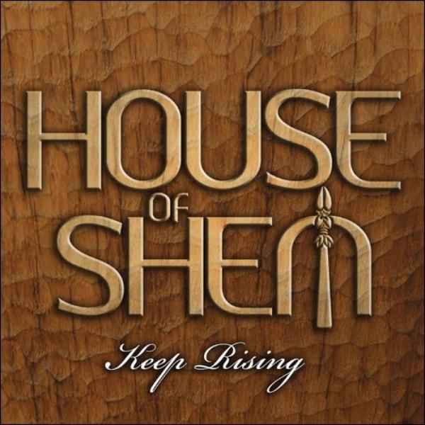 HOUSE OF SHEM - LIVE
