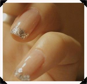 Préparation pour les ongles ♥