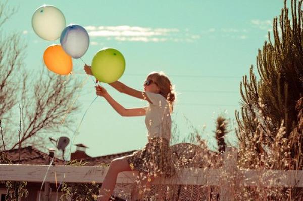 Si tu veux être avec quelqu'un pour toujours, il faut vivre pour toujours.