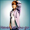 Never let you go / Justin Bieber