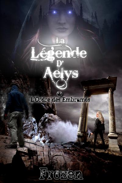 La Légende d'Aelys.
