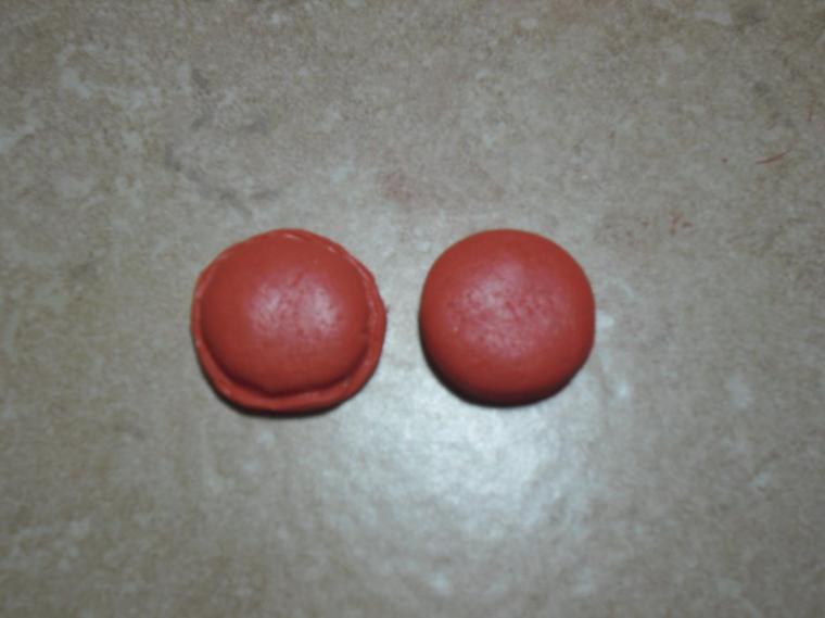 Tuto du macaron