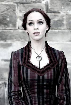 Perso pour RP ~ Amy Baggins