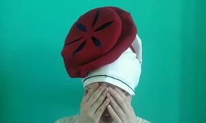 Costume - Coiffe et Chapeau de lansquenet