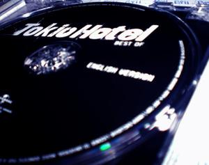 « Tokio Hotel , c'est la vie , en plus beau »
