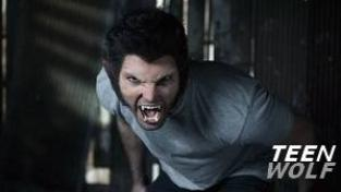 Teen Wolf, Ma série preferer :D