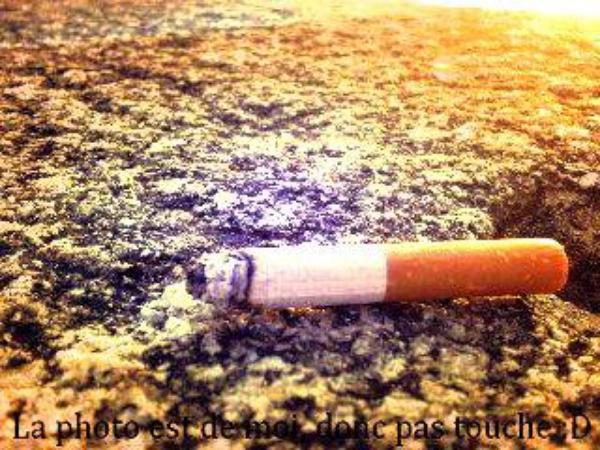 Fumer nuit gravement a notre Santé
