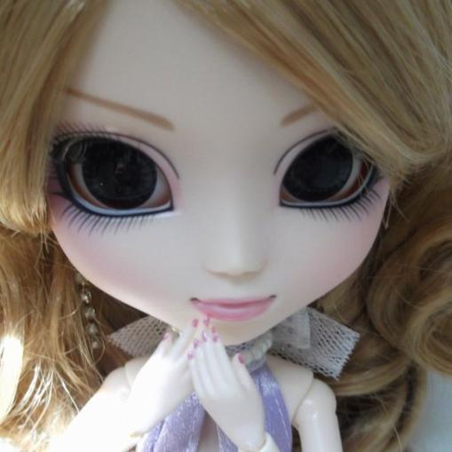 Présentation de Yumi ♥