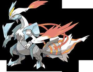 Pokémons légendaires 1
