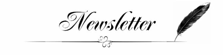 Newsletter ~