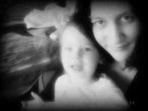 Moi avec ma Princesse <3