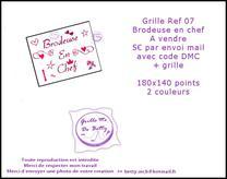 Grille payante (nouveauté juin 2013)