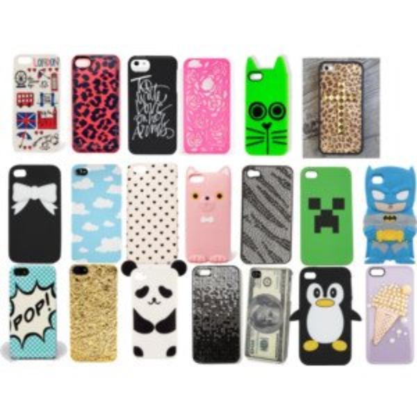 Coque de téléphone ♥♥♥