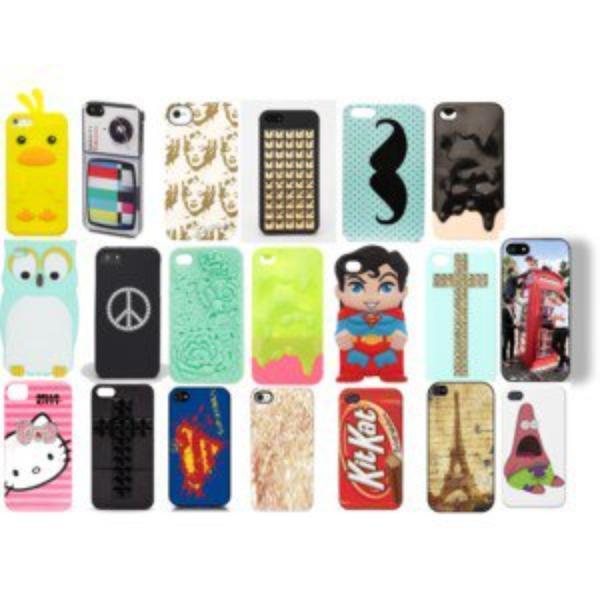 Coque de téléphone ♥♥♥♥