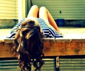 Si t'aimer est un rêve, alors laisse moi dormir.ღ