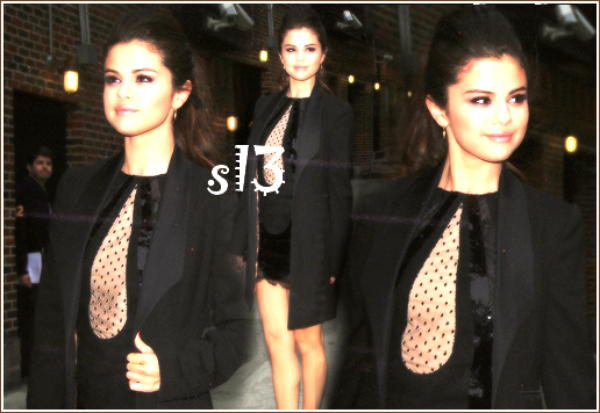 Selena arrivant à l'aéroport  19/03/2013+ Night With Jimmy Fallon à New York+l'émission The Late Show with David Letterman+ Festival du Film SXSW.+photoshoot=nouvelle article