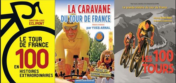 COTE COEUR  LECTURE AVANT LE TOUR DE FRANCE