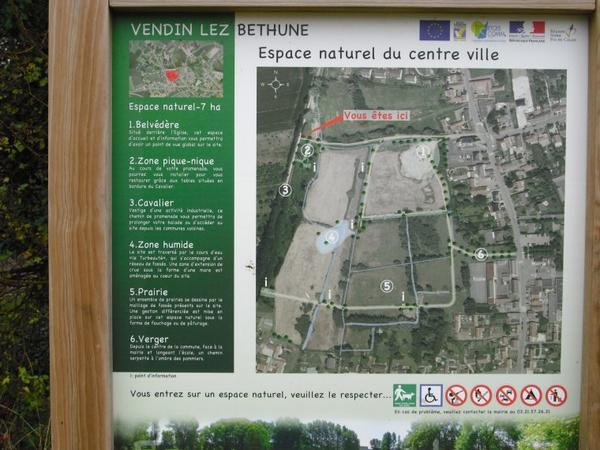 Téléthon de Vendin les Bethune Marche 10 km