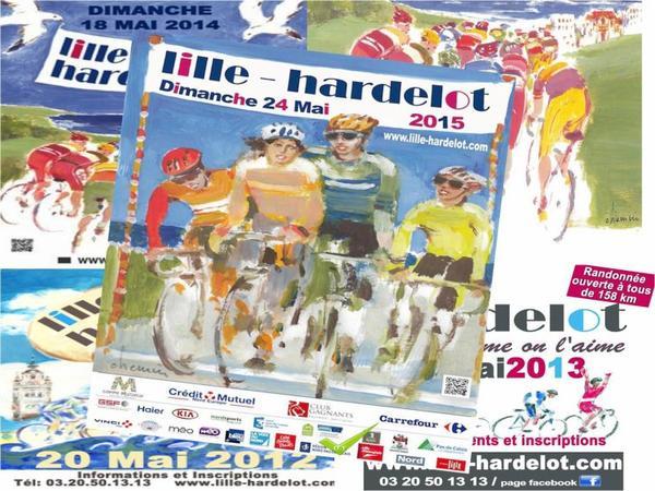 Lille Hardelot 2015