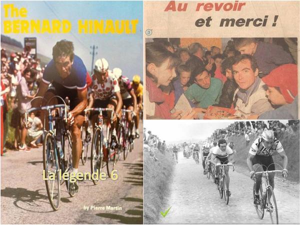 Bernard Hinault la légende 6