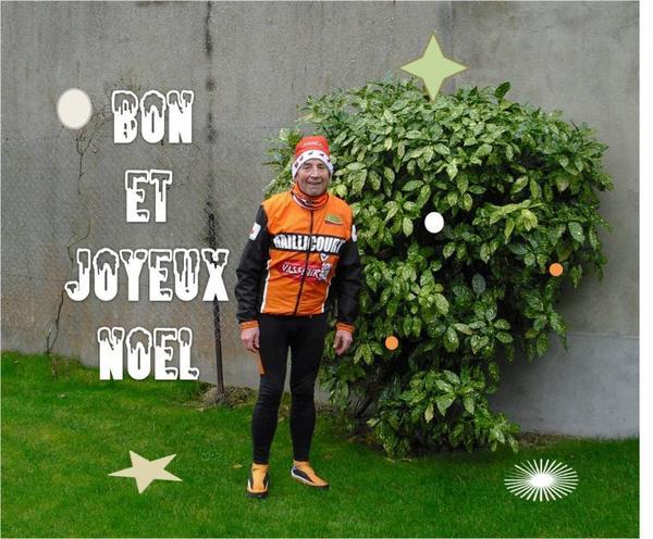 DERNIÈRE SORTIE CLUB ET BON NOEL A TOUS ....