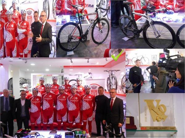MAGASIN DE CYCLE PHILIPPE GILBERT