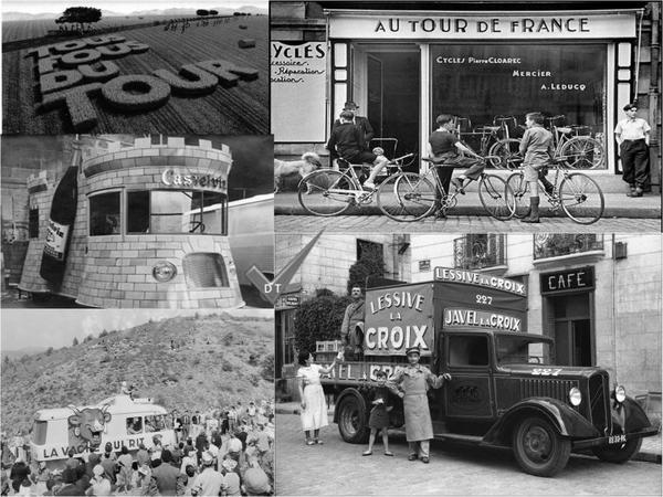 Tous Fous du Tour de France