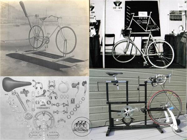 Fous de Vélo.....