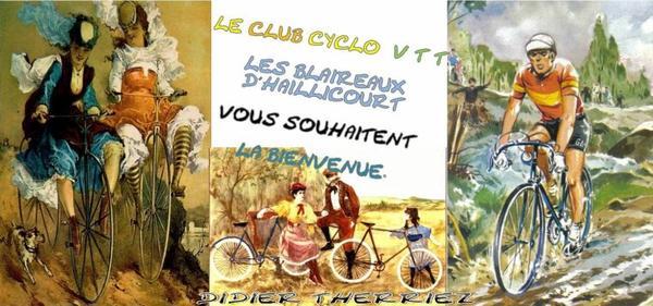 BIENVENUE CHEZ LES BLAIREAUX D'HAILLICOURT