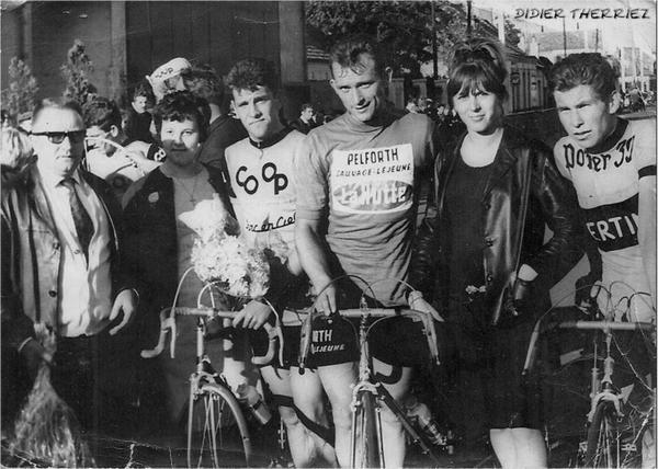 fous de vélo les copains
