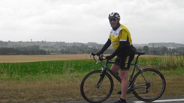 BREVET CYCLO DE RACQUINGHEM..