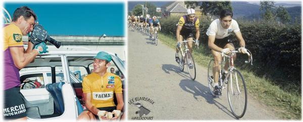 """f de vélo"""""""" tour 1969"""