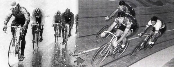 f de vélo 625 victoires sur un vélo
