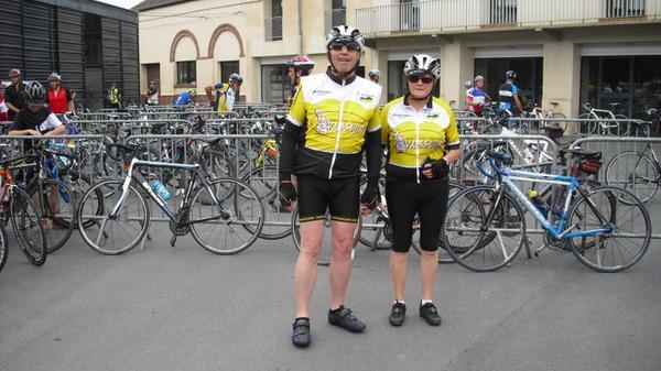 BREVET DE LILLERS 70 KMS