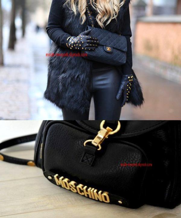 une page pour vous faire decouvrir l'univers de la mode et du luxe les tendances chic et glamour