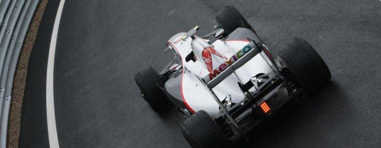 James Key quitte Sauber