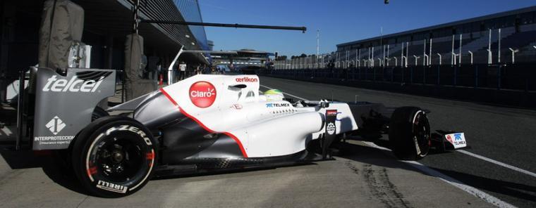 Essais Jerez - Jour 2