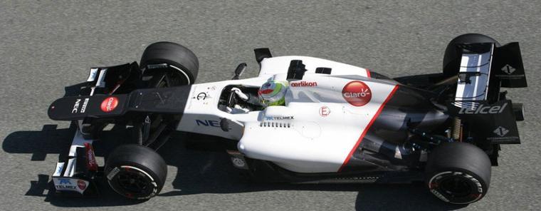 Essais de Jerez - Jour 4