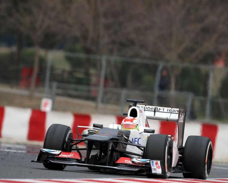 Le Grand Prix d'Australie est imprévisible selon Perez