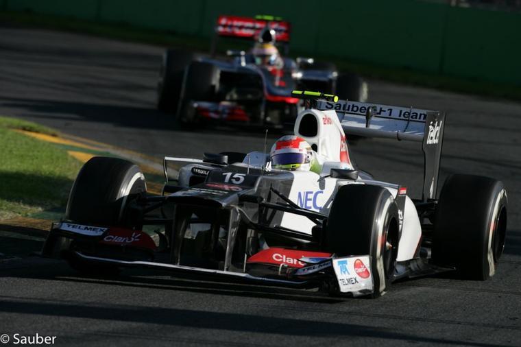 Grand Prix d'Australie - Les déclarations du responsable d'équipe