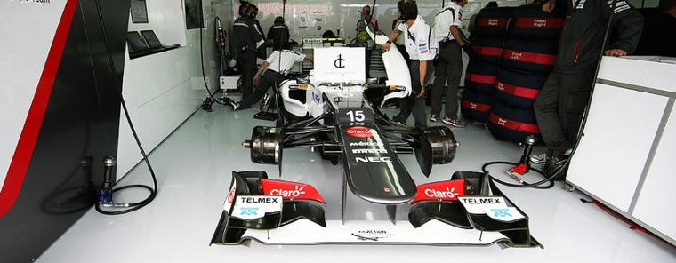 Sauber et le GP d'Allemagne, déclarations