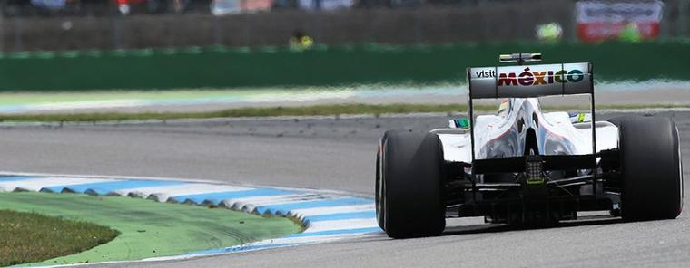 Sauber veut briller au Hungaroring avant la trêve