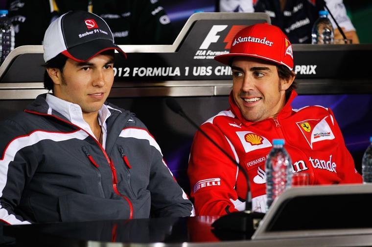 Perez attend un signe de Ferrari