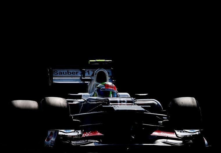 Sauber, priorité à Ferrari
