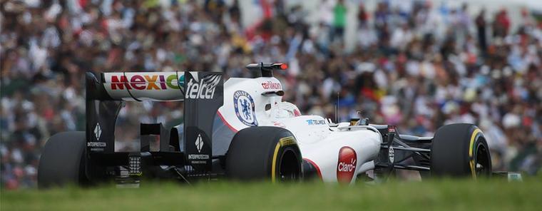 L'équipe Sauber semble craindre le GP de Corée
