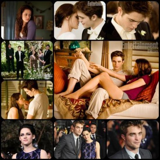 Nouvelles photo inédites de Breaking Dawn part 1